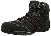 Защитные кожаные женские ботинки Safety Jogger ISIS S3 SRC Lady Line. Размер 40., фото 1