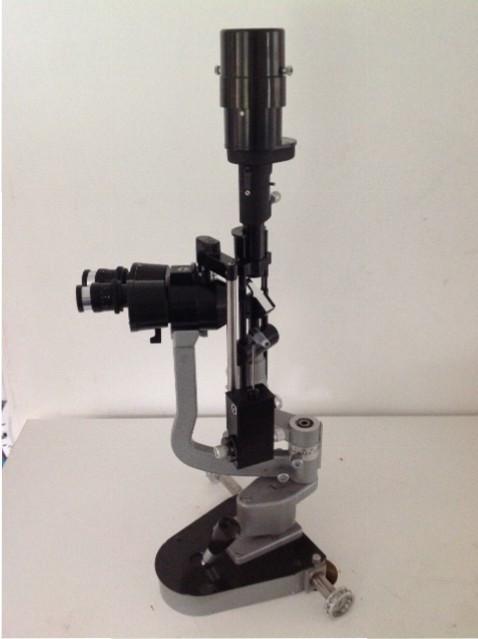Щелевая лампа HAAG/STREIT TYPE BQ 900