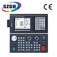Система ЧПУ SZGH-CNC1000 MDc-4 для фрезерных станков (4-х осевая) с панелью оператора