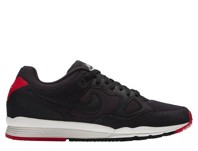 fe4a82d2 Купить Оригинальные мужские кроссовки Nike Air Span II SE '' Bred ...