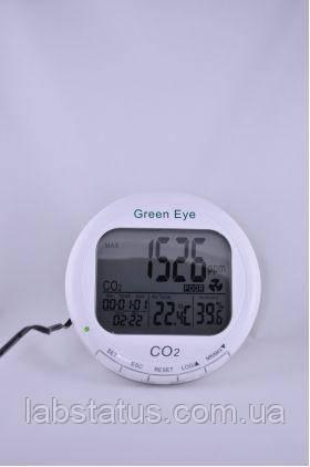 Монітор/термогігрометр-контролер AZ-7798 СО2