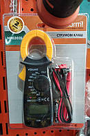 Цифровой мультиметр Sturm MM12021