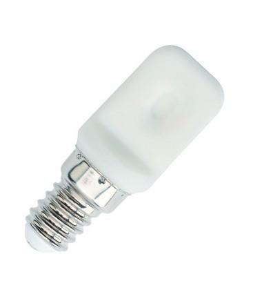 Светодиодная лампа для холодильника GIGA-4 4W Е14 6400K 360* Код.59342