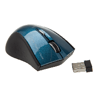 Мышь беспроводная LogicFox LF MS 096