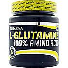 BT 100% L-GLUTAMINE - 500г