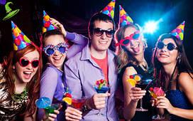 Аксессуары для вечеринки