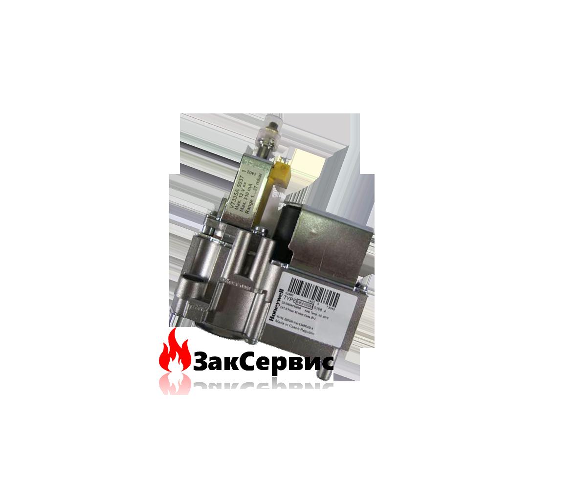 Газовый клапан HONEYWELL VK 4105 M на газовый котел BAXI/WESTEN 5665220
