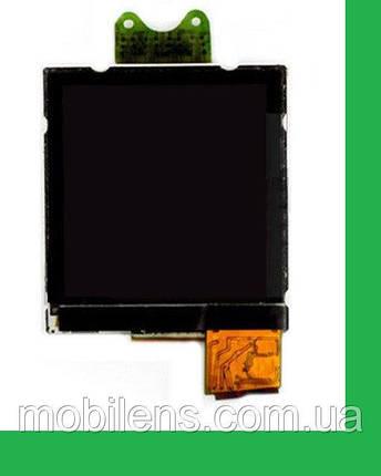 Nokia 8800, 8800 Sirocco Дисплей (экран), фото 2