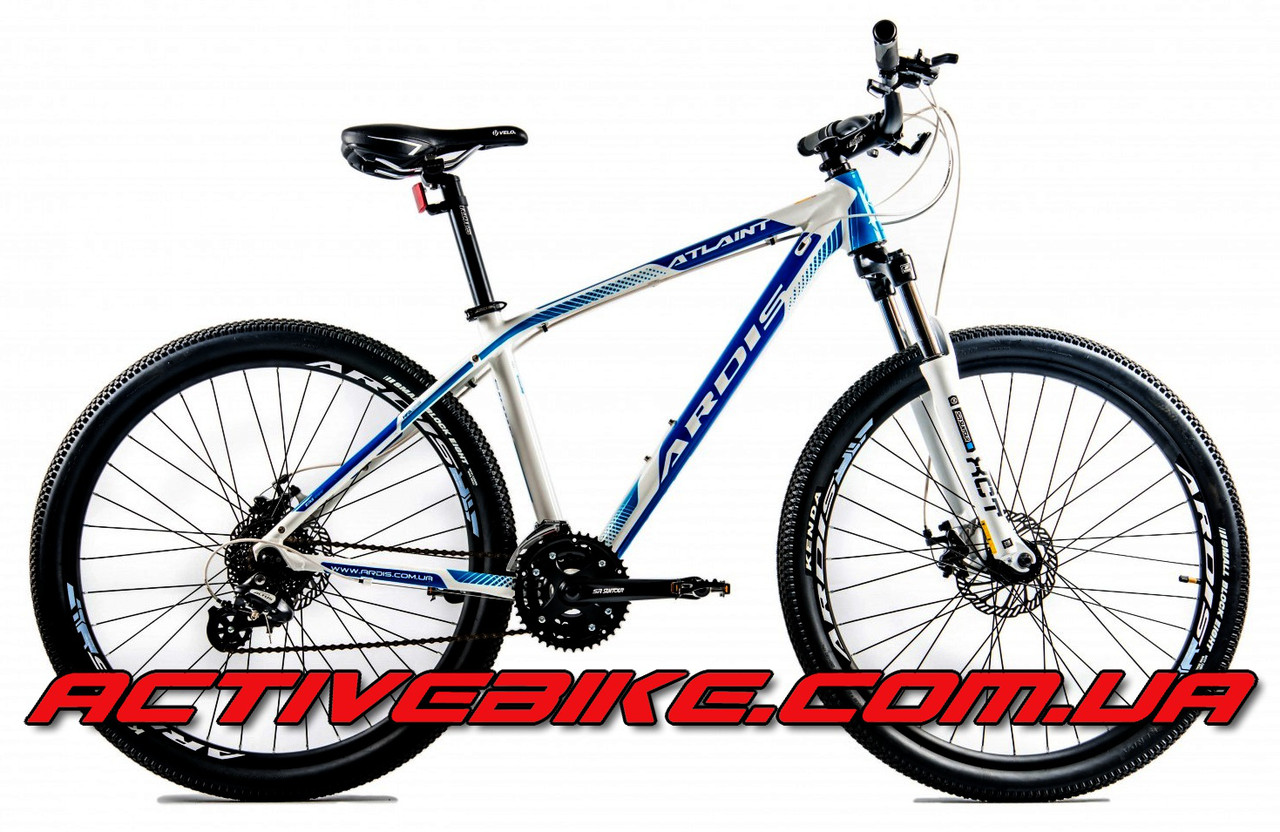 """Горный велосипед Ardis ATLANT 27,5"""" AL MTB"""