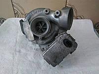 Восстановленная турбина Mercedes-Benz C-Class, фото 1