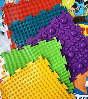 Коврики Ортодон, Ортопедические коврики,массажный коврик, орто-коврики для детей в ассортименте