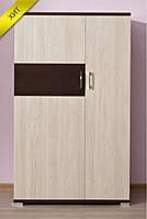 Шкаф 2-дверный Берлин