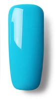 Гель-лак светло-голубой Rosalind 7 мл RA54