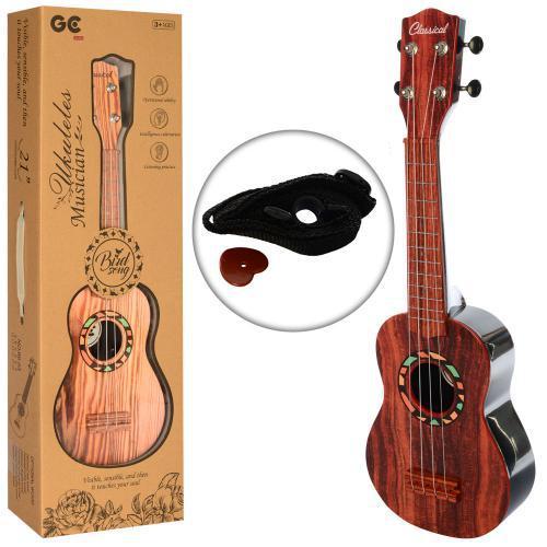 Детская гитара  66-03AB