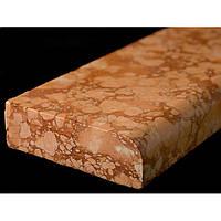 Фасонный профиль А для обработки изделий из мрамор, гранита, травертина, оникса