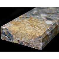 Фасонный профиль T для обработки изделий из мрамор, гранита, травертина, оникса
