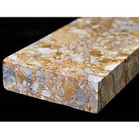 Фасонный профиль Полированный торец для обработки изделий из мрамор, гранита, травертина, оникса