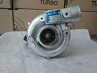 Восстановленная турбина Audi 200 2.2 E Turbo, фото 1