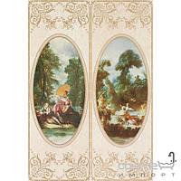 Плитка для ванной Keraben Плитка керамическая декор KERABEN SYBARIS D.Mozart