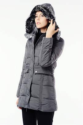 Пальто женское EMOI EMOI A126217 ANTRA