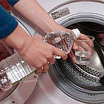 Руководство по удалению пятен ржавчины с стиральной машины