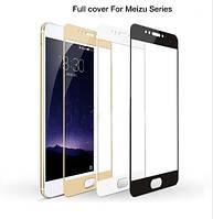 Защитное стекло с рамкой для Meizu M8C