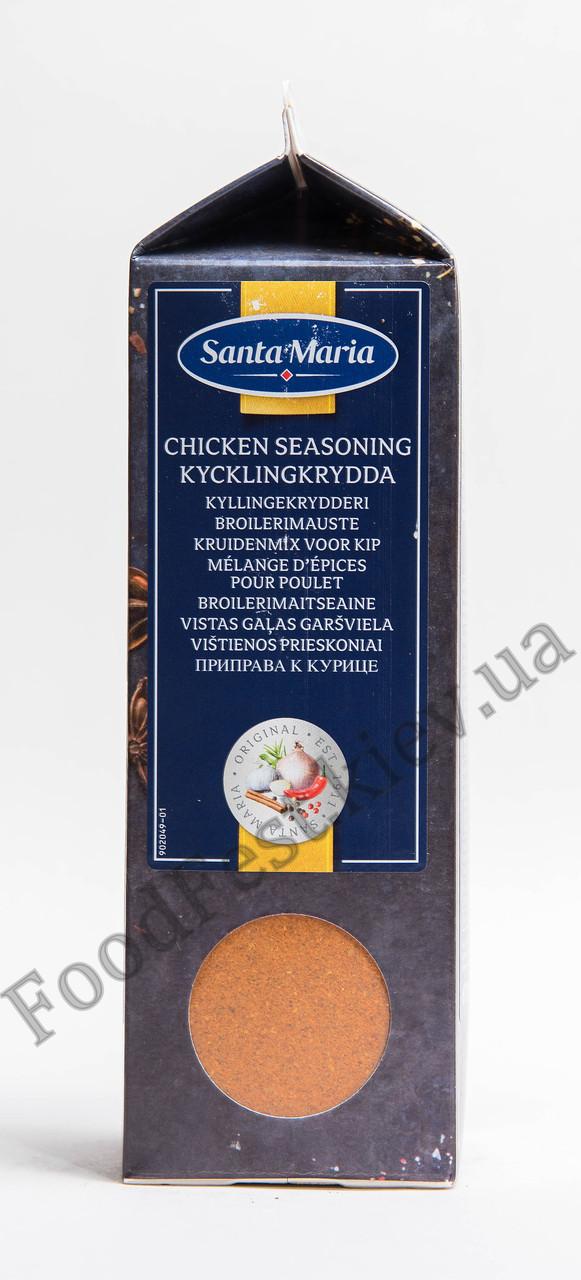 Приправа для курицы TM Santa Maria 650г
