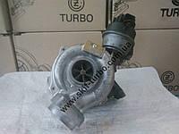 Восстановленная турбина Audi A4 / Audi  A5 / Audi  A6 / Audi  Q5 2.0 Tdi, фото 1