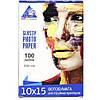 Фотобумага Inksystem глянцевая 230g, 10х15, 100 листов.