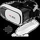 Очки виртуальной реальности VR BOX + джойстик gamepad, фото 6