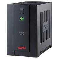Источник бесперебойного питания APC Back-UPS RS 1100VA