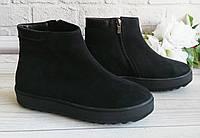 Женские полуботинки на платформе Обувь Украина