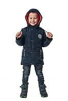 Модные куртки для мальчиков осенние интернет магазин, фото 1
