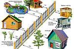 ДБН 79-92 «Житлові будинки для індивідуальних забудовників України»