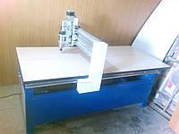Станок ЧПУ 1500-800 мм
