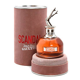 Парфюмерная вода для женщин Jean Paul Gaultier Scandal, 100 мл