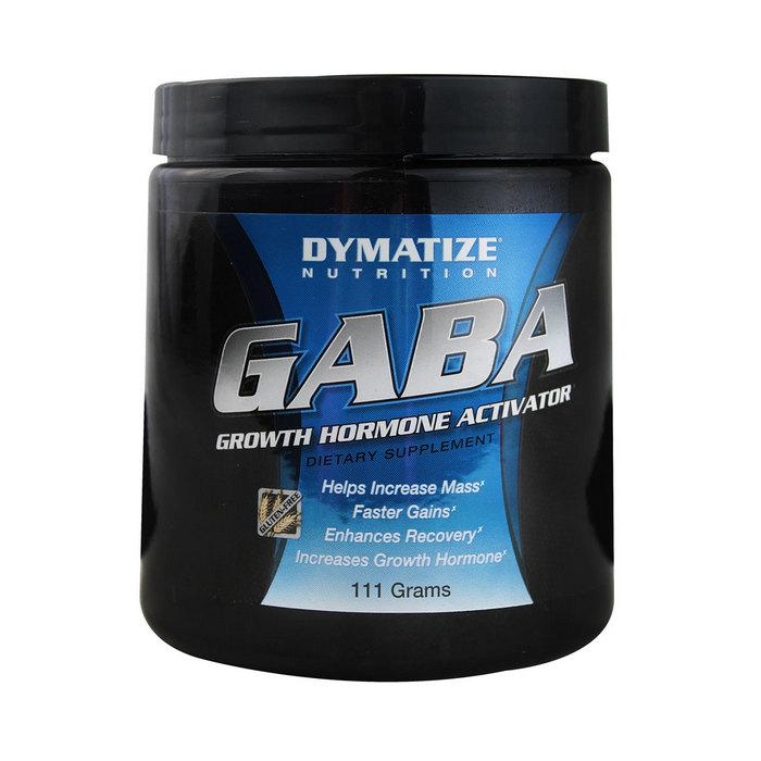 GABA Dymatize Nutrition 111 g