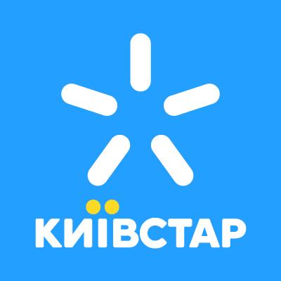 Красивый номер Киевстар 097-253-555-4
