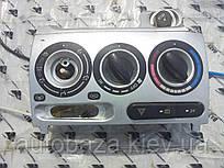 Блок управления отопителем Geely MK 1017008211