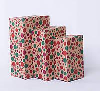 Коробка прямокутна комплект. В1-В11., фото 1