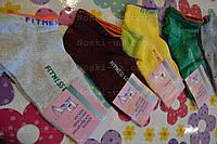 Носки женские/подростк., р.36-39, носки спортивные. Украина, фото 1