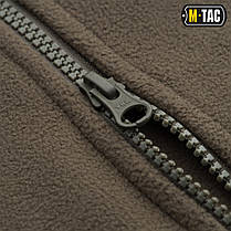 M-Tac кофта Sprint Fleece Dark Olive, фото 2