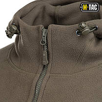 M-Tac кофта Sprint Fleece Dark Olive, фото 3
