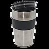 Капельная кофеварка DOMOTEC MS-0709 с металической кружкой, фото 2