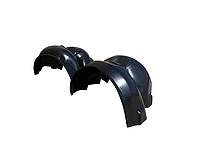 Защита Колесных Арок MegaLocker ЗАЗ Forza (2011-)