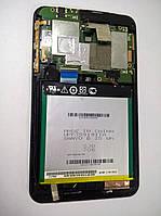 Планшет Asus FonePad 7 K012 Разборка