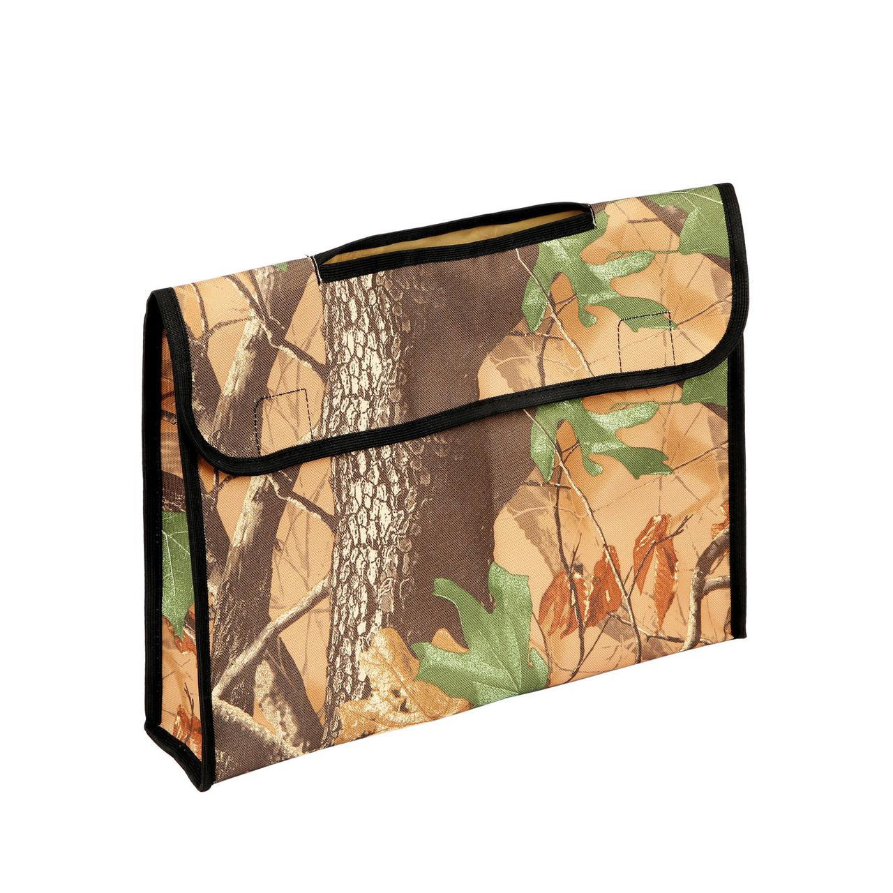 Чехол на мангал-чемодан на 6 шампуров