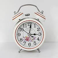 Часы-будильник с подсветкой , фото 1