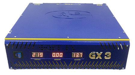 ИБП Бесперебойник ФОРТ GX4 3200Вт/12В  (Чистая синусоида)