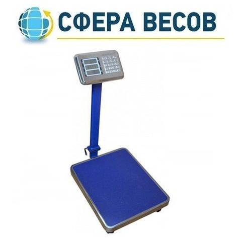 Весы товарные электронные Днепровес ВПД FS405L (60 кг), фото 2